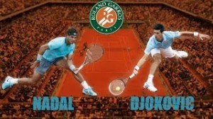 Novak Djokovic vs Rafael Nadal French Open Final 2014 Highlights HD