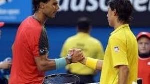 テニス錦織圭vsナダル 全豪オープンテニス2014 R4 長編HD