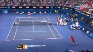 2014年オーストラリアンオープンのベストショット集