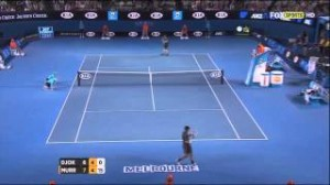 Djokovic vs. Murray – Australian open 2013 F. Highlights (HD)